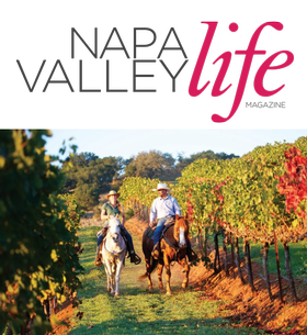 Napa Valley's Best Equestrian Winery Experiences