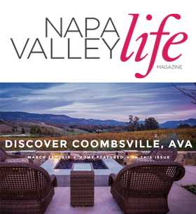 Discover Coombsville, AVA