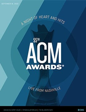 ACM AWARDS Poster