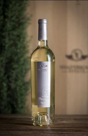 SHADYROOK ESTATE 2015 Platine Blanc $35 per bottle
